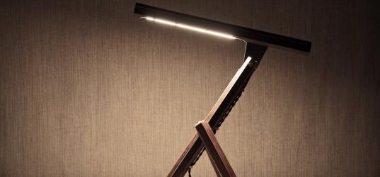 Yosegi Light
